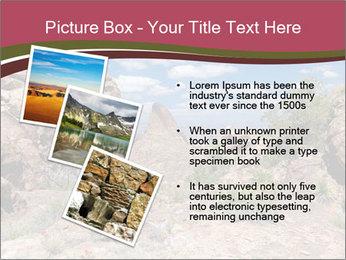 Mountain PowerPoint Template - Slide 17