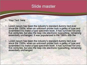 Mountain PowerPoint Template - Slide 2
