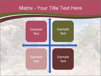 Mountain PowerPoint Template - Slide 37