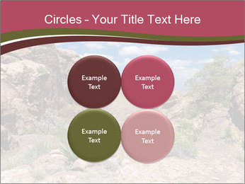 Mountain PowerPoint Template - Slide 38