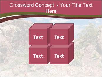 Mountain PowerPoint Template - Slide 39