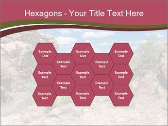 Mountain PowerPoint Template - Slide 44