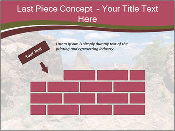 Mountain PowerPoint Template - Slide 46
