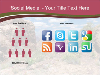 Mountain PowerPoint Template - Slide 5