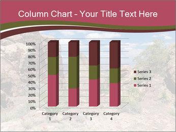 Mountain PowerPoint Template - Slide 50