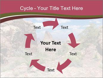 Mountain PowerPoint Template - Slide 62