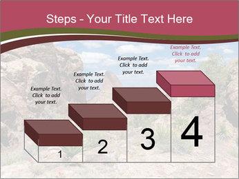 Mountain PowerPoint Template - Slide 64