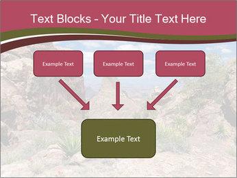 Mountain PowerPoint Template - Slide 70