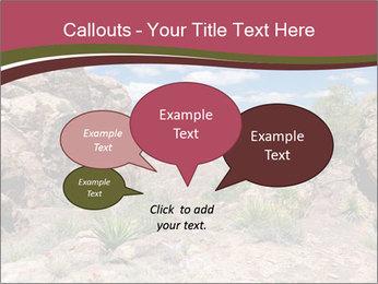 Mountain PowerPoint Template - Slide 73