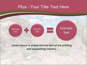 Mountain PowerPoint Template - Slide 75
