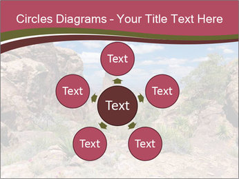 Mountain PowerPoint Template - Slide 78