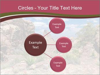 Mountain PowerPoint Template - Slide 79