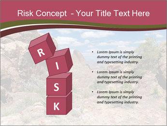 Mountain PowerPoint Template - Slide 81