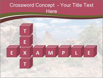 Mountain PowerPoint Template - Slide 82