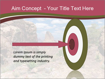 Mountain PowerPoint Template - Slide 83