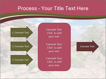 Mountain PowerPoint Template - Slide 85