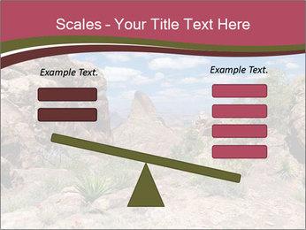 Mountain PowerPoint Template - Slide 89