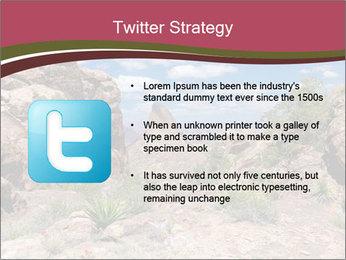 Mountain PowerPoint Template - Slide 9