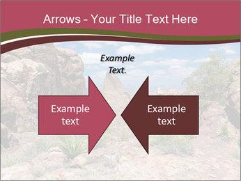 Mountain PowerPoint Template - Slide 90