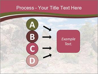 Mountain PowerPoint Template - Slide 94