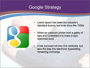 Woman with spa PowerPoint Templates - Slide 10