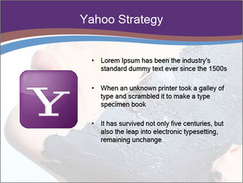 Woman with spa PowerPoint Templates - Slide 11