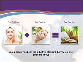 Woman with spa PowerPoint Templates - Slide 22