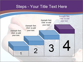 Woman with spa PowerPoint Templates - Slide 64