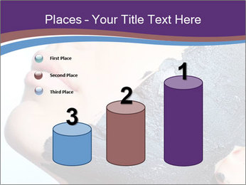 Woman with spa PowerPoint Templates - Slide 65