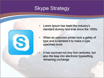 Woman with spa PowerPoint Templates - Slide 8