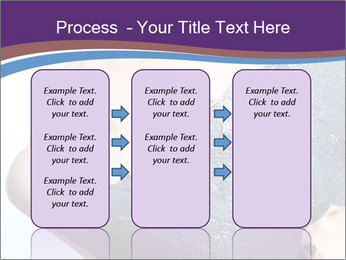 Woman with spa PowerPoint Templates - Slide 86