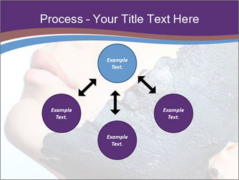 Woman with spa PowerPoint Templates - Slide 91