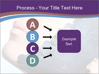 Woman with spa PowerPoint Templates - Slide 94