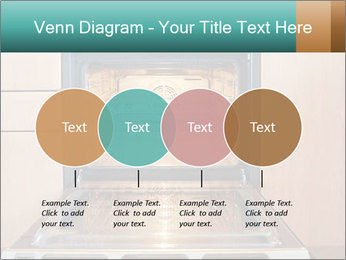 Empty open oven PowerPoint Templates - Slide 32