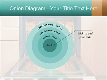 Empty open oven PowerPoint Templates - Slide 61