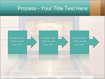 Empty open oven PowerPoint Templates - Slide 88