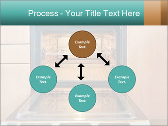 Empty open oven PowerPoint Templates - Slide 91