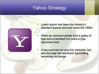 Avocado PowerPoint Templates - Slide 11