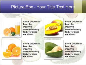 Avocado PowerPoint Templates - Slide 14