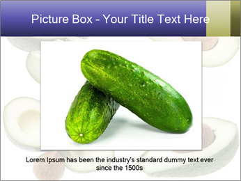 Avocado PowerPoint Templates - Slide 15