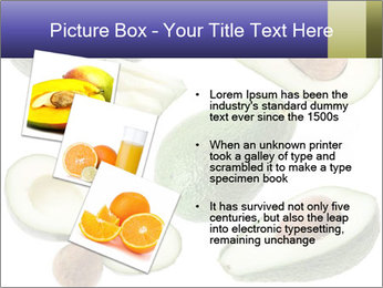 Avocado PowerPoint Templates - Slide 17