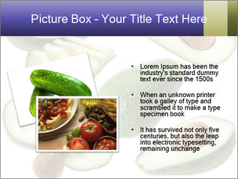 Avocado PowerPoint Templates - Slide 20