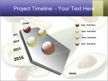 Avocado PowerPoint Templates - Slide 26