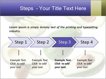 Avocado PowerPoint Templates - Slide 4