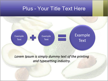Avocado PowerPoint Templates - Slide 75