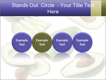 Avocado PowerPoint Templates - Slide 76