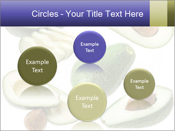 Avocado PowerPoint Templates - Slide 77