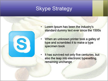 Avocado PowerPoint Templates - Slide 8