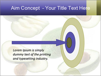 Avocado PowerPoint Templates - Slide 83
