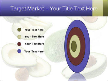 Avocado PowerPoint Templates - Slide 84
